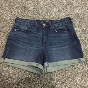 Universal Thread denim shorts 6